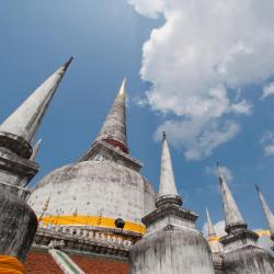 Nakhon Si Thammarat B&B 25軒
