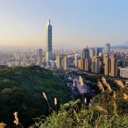 Taipei (Término municipal)
