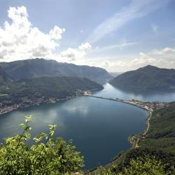 Lake Lugano 230 self catering properties