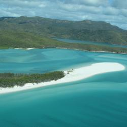 Whitsundays 20 motels