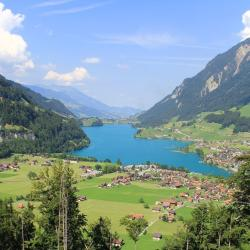 Interlaken 169 self catering properties