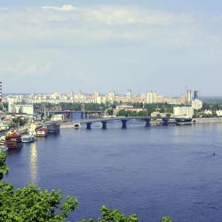 Киевская область 4 парк-отеля