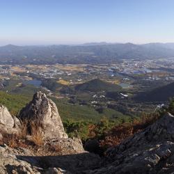 Gyeongsangnam-do 25 Wellnesshotels