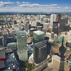 Greater Toronto Area