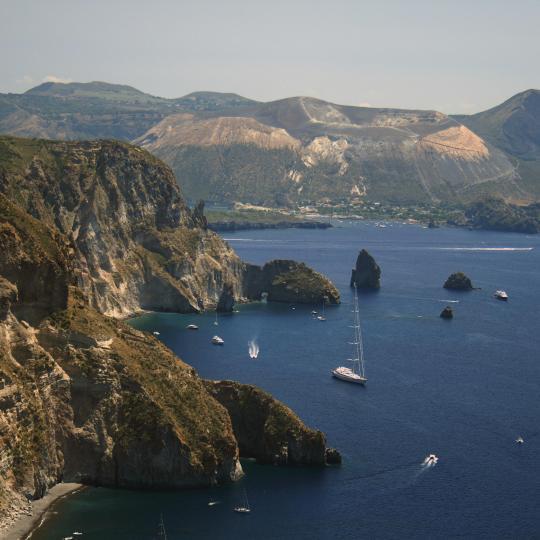 Pulau-pulau Sicilian