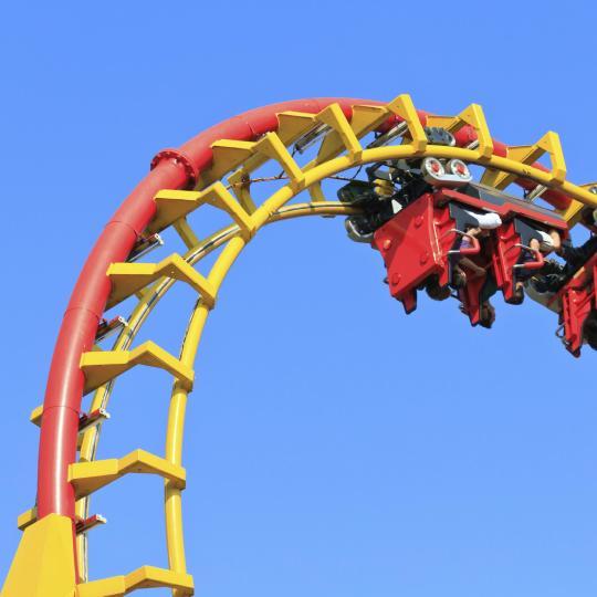 Fårup Sommerland Amusement Park