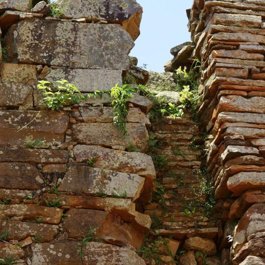 Cayastá Ruins