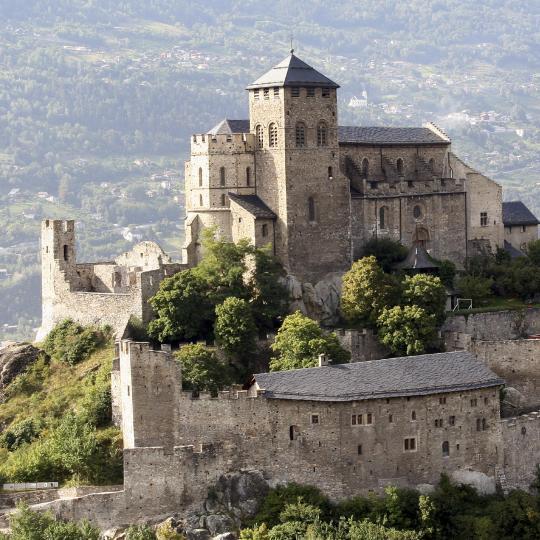 Sjonas pilis