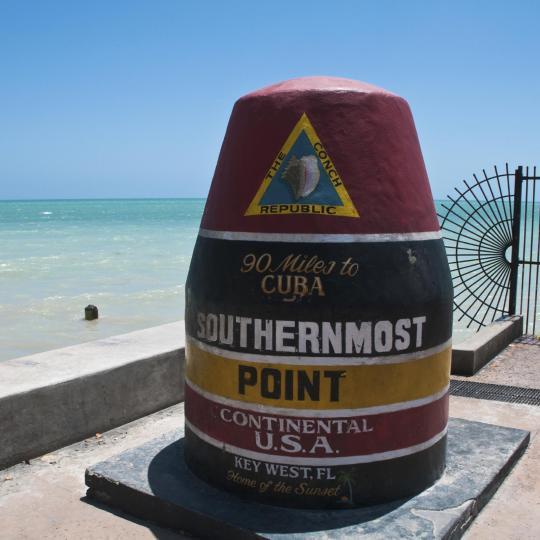 Les Keys de Floride : les 30 meilleurs hôtels – Où séjourner dans ...