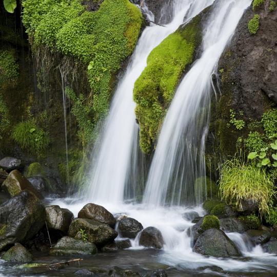 The Kakuetta Gorges