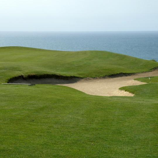 Biarritz Golf Club