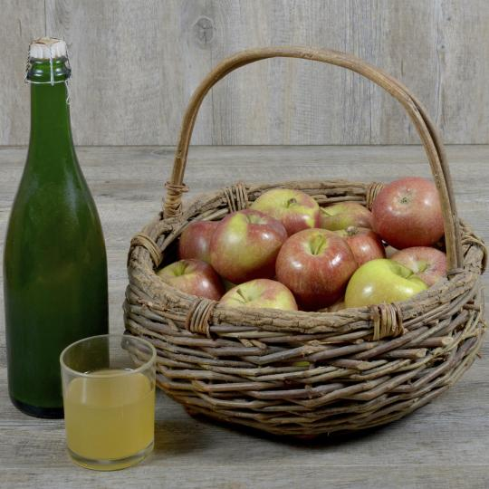 Normandy Cider Route