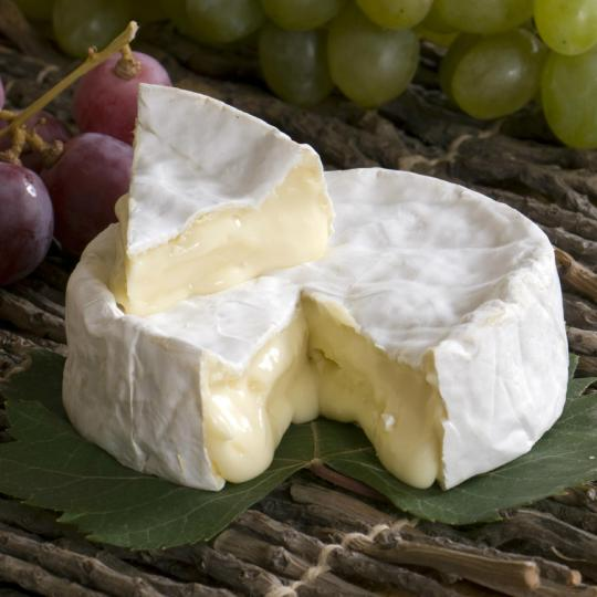The Camembert Trail