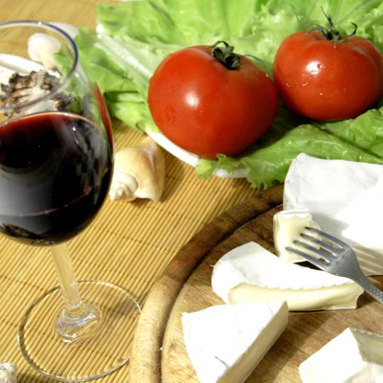 Food and wine tours around Puglia
