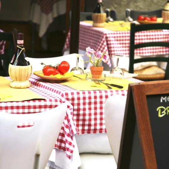 Rutes culinàries pels turons dels voltants de Gènova