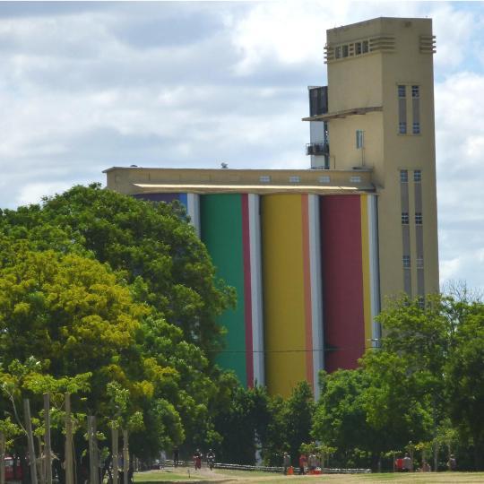 MACRO - Museo de Arte Contemporáneo