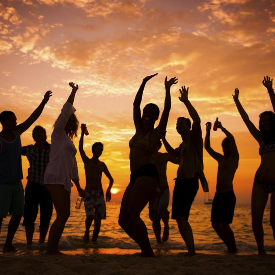 Reggae-Festival Rototom Sunsplash