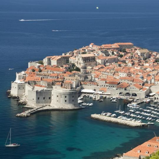 Discover Dubrovnik's Old Town