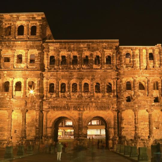 Explore Trier: one of Germany's oldest cities