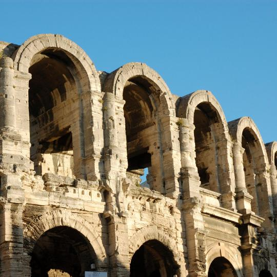 Roman Arena of Arles