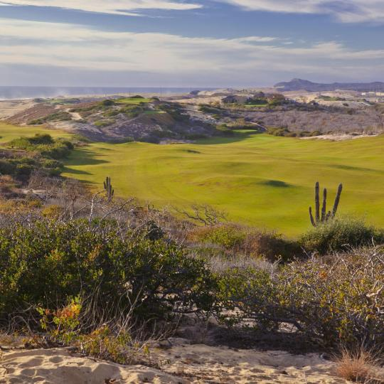 Barnbougle, The Dunes Golf Course
