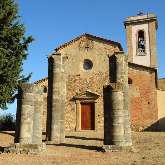 Pieve di Sant'Appiano