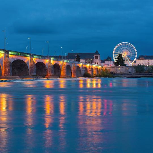 Tours sur Loire Festival