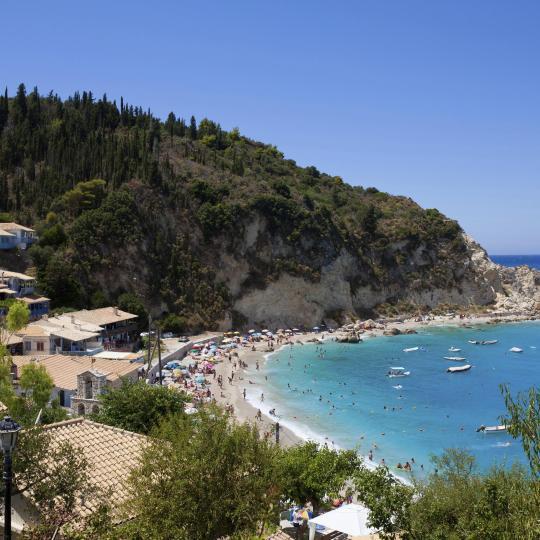 Agios Nikitas Village