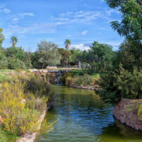 Zoo de Pafos