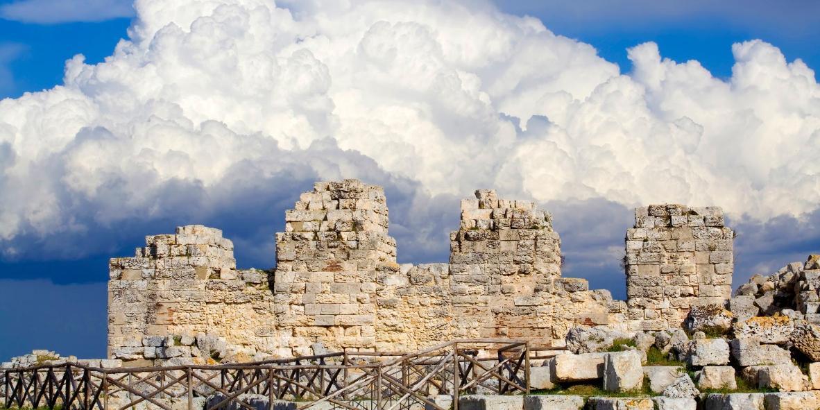 Castelo Eurialo