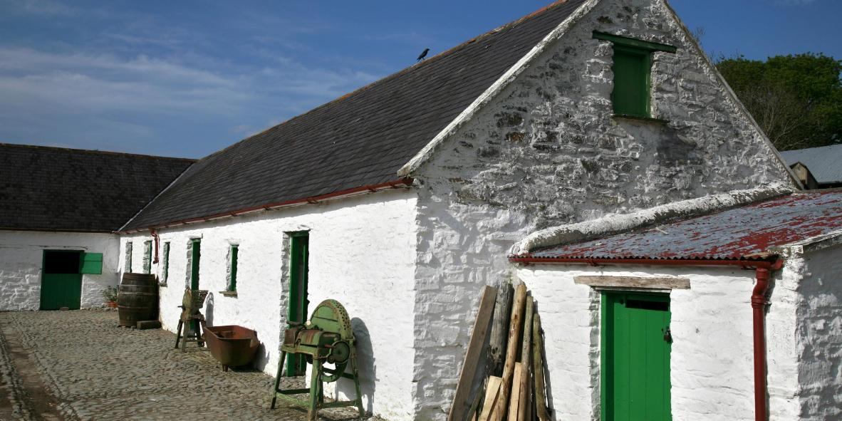 Muckross Traditional Farms