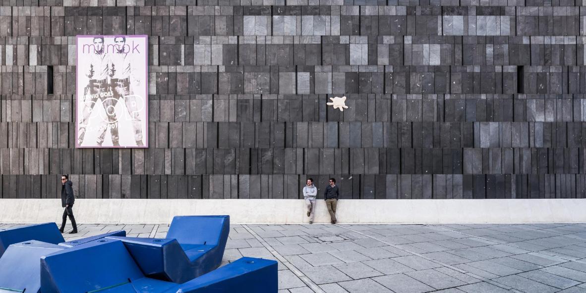 Museum of Modern Art MUMOK