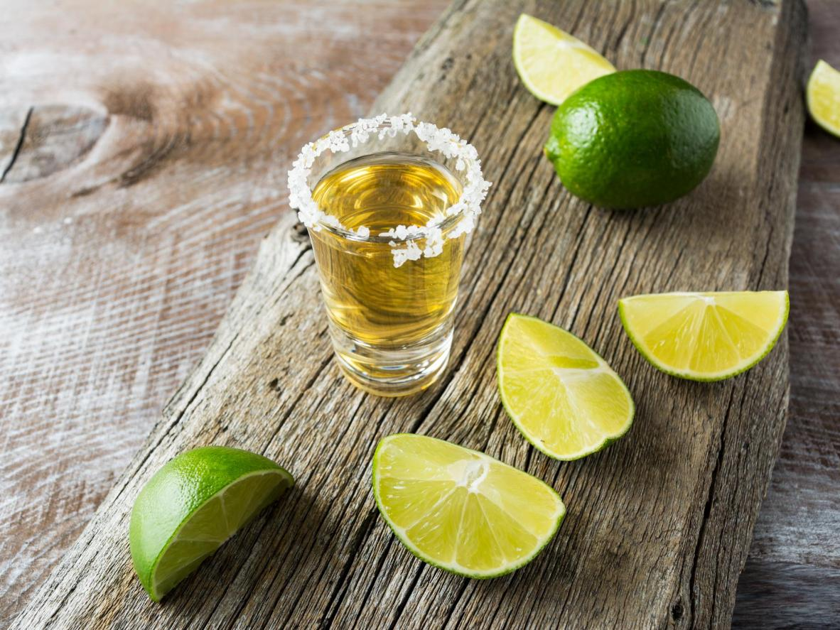 Learn about the history of your favourite spirit in Tequila