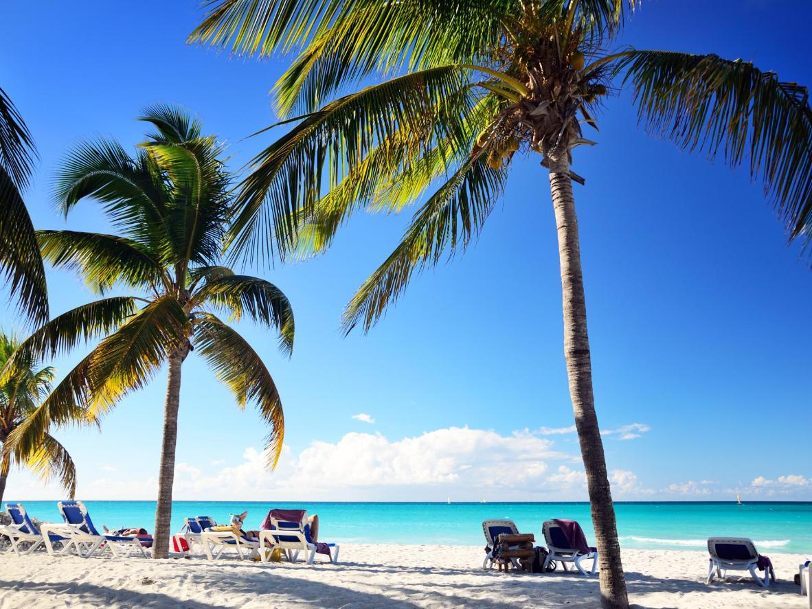 Varadero is known for their picturesque white sand beaches and easily accessible cays