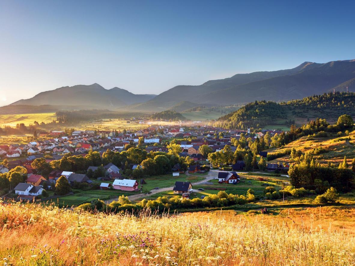 Zuberec, Slovakia