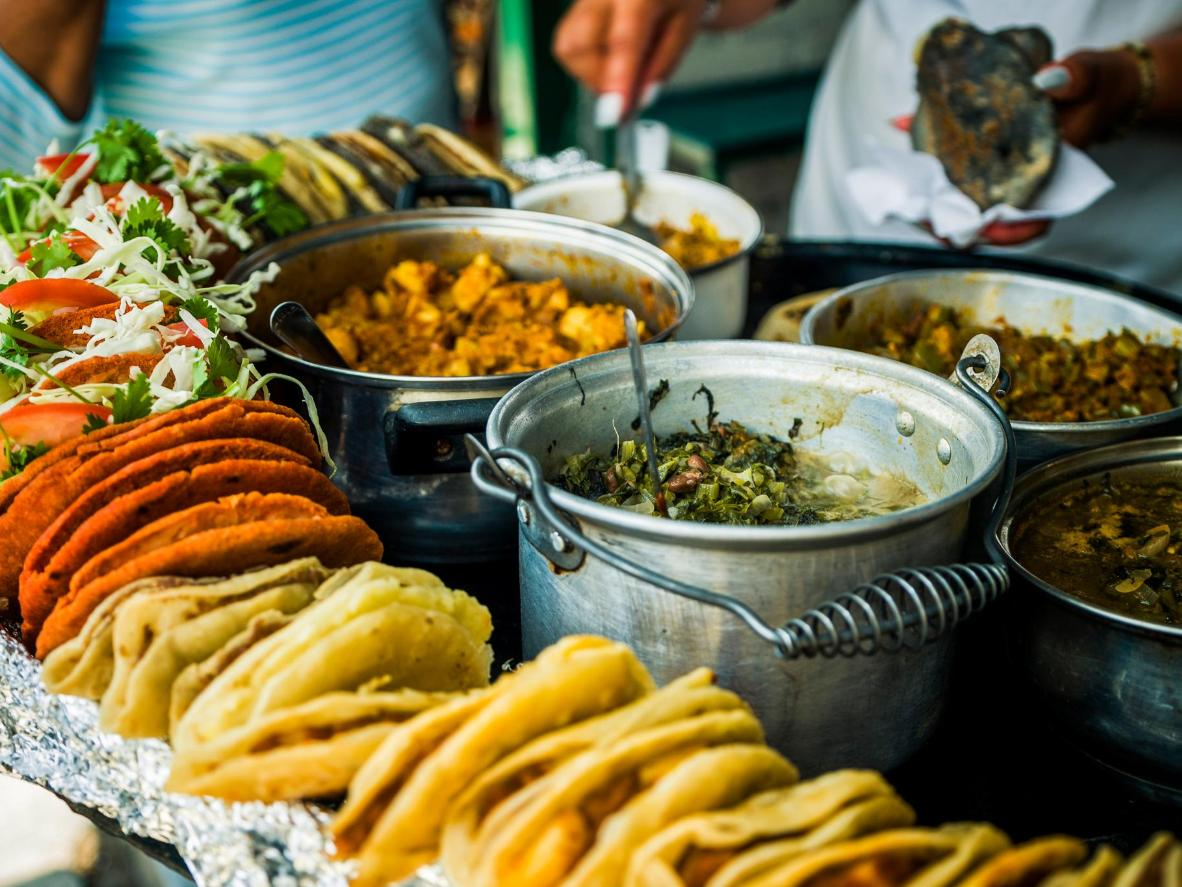 A food-lover's guide to Mexico | Booking com