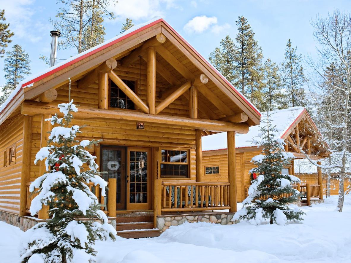 Baker Creek Mountain Resort, Lake Louise
