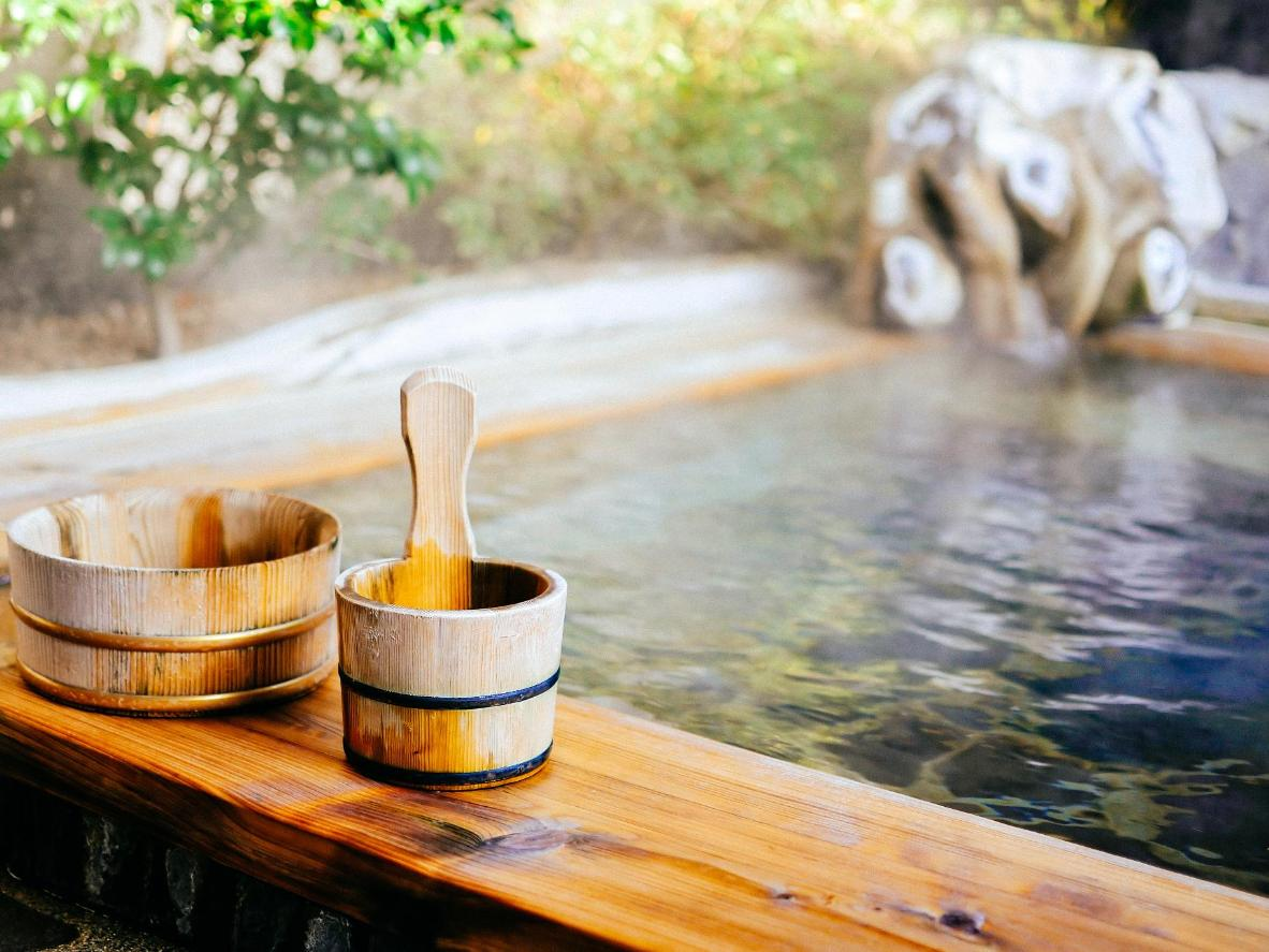 The water in Ruisui is particularly rich in iron, thus cleansing and revitalizing for the skin