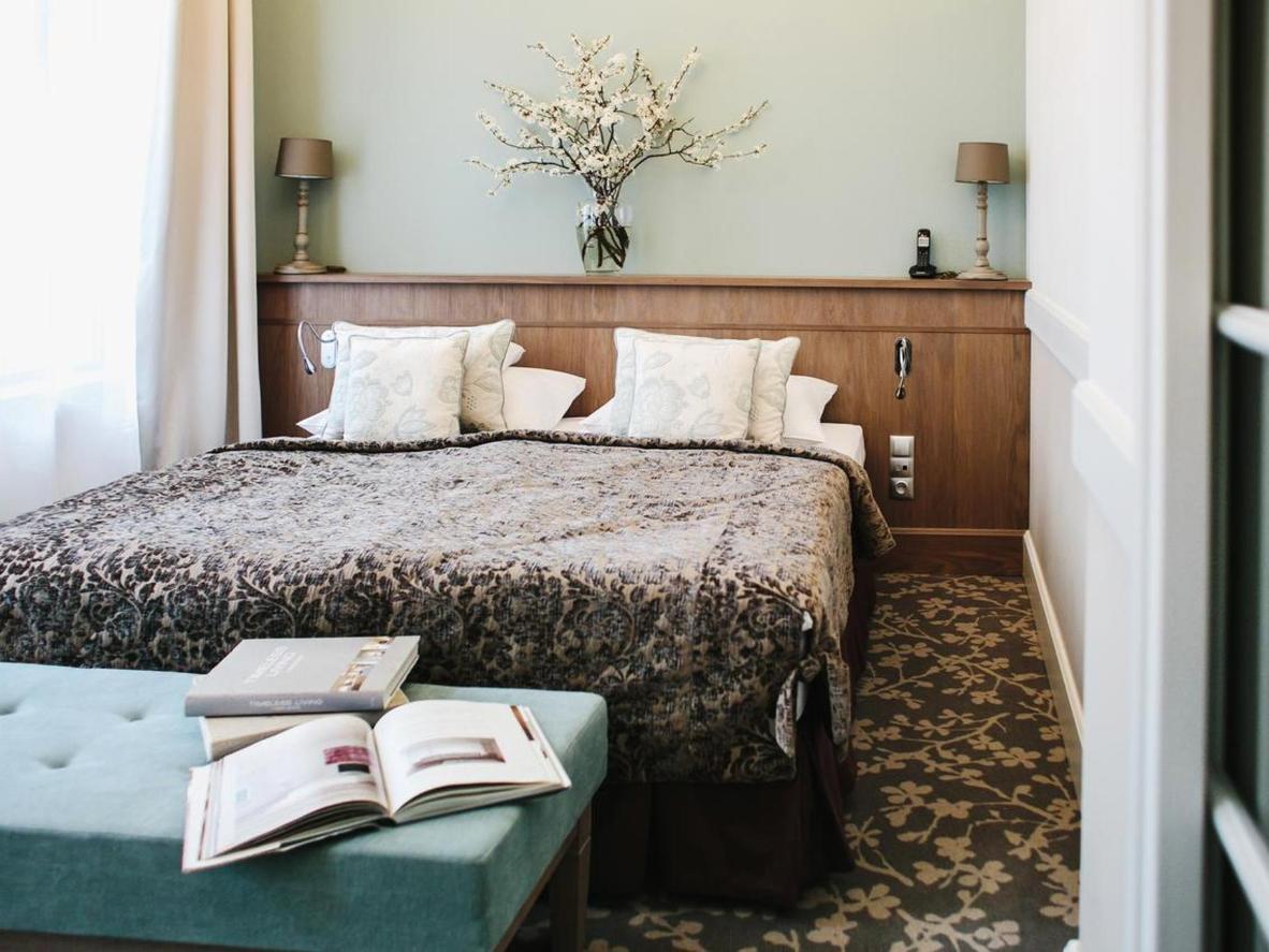 The Granary – La Suite Hotel