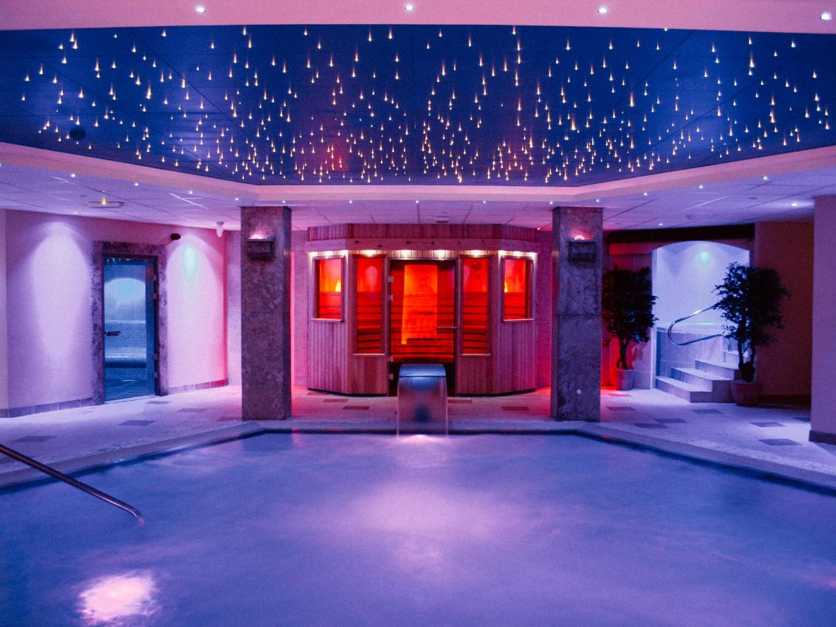 5 of the uk s best affordable spa resorts for Best spa vacations in us