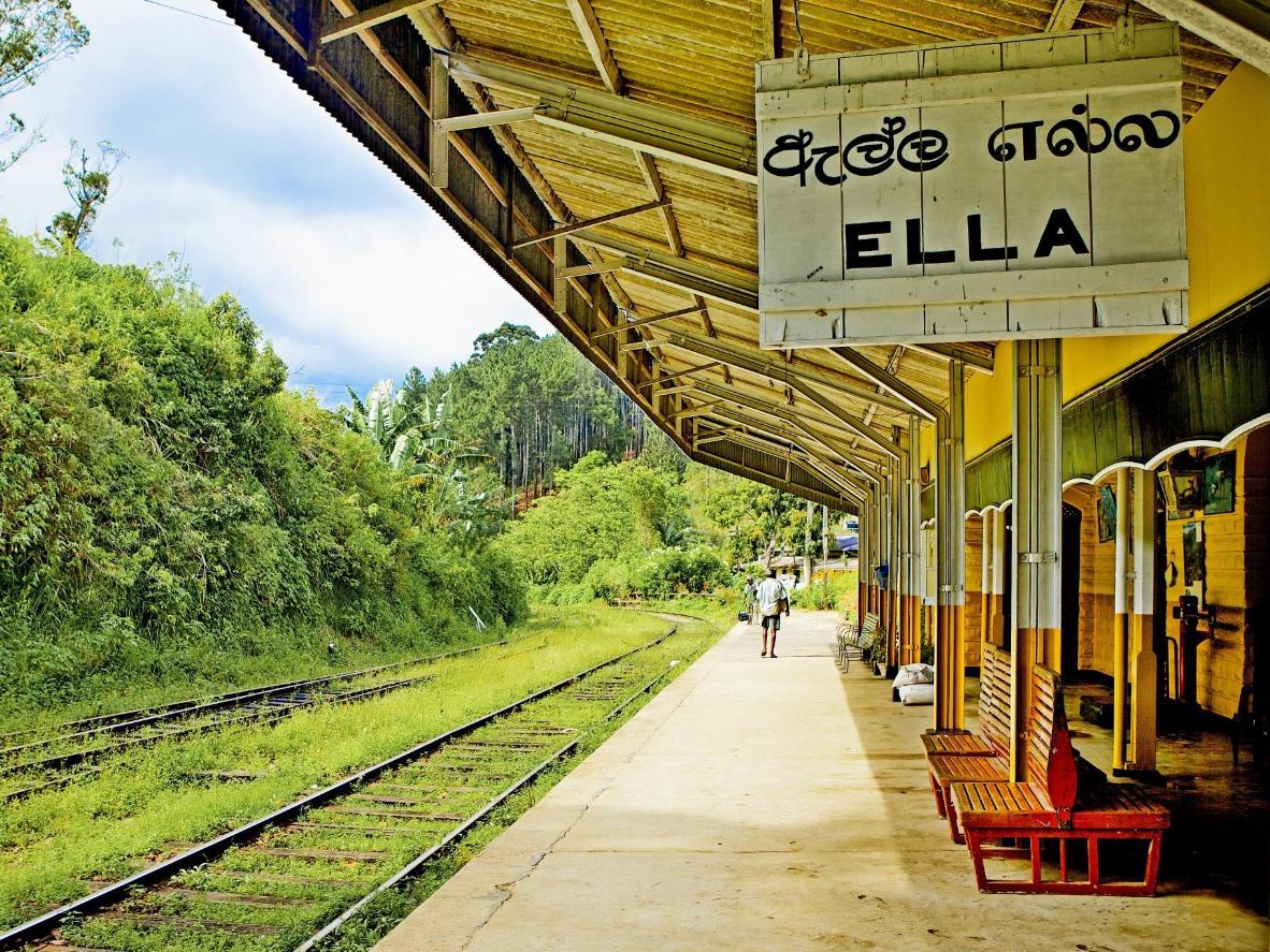 Destination inspiration: Ella, Sri Lanka   Booking.com