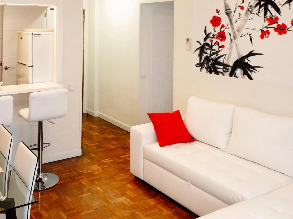Palacio Apartments - Madrid
