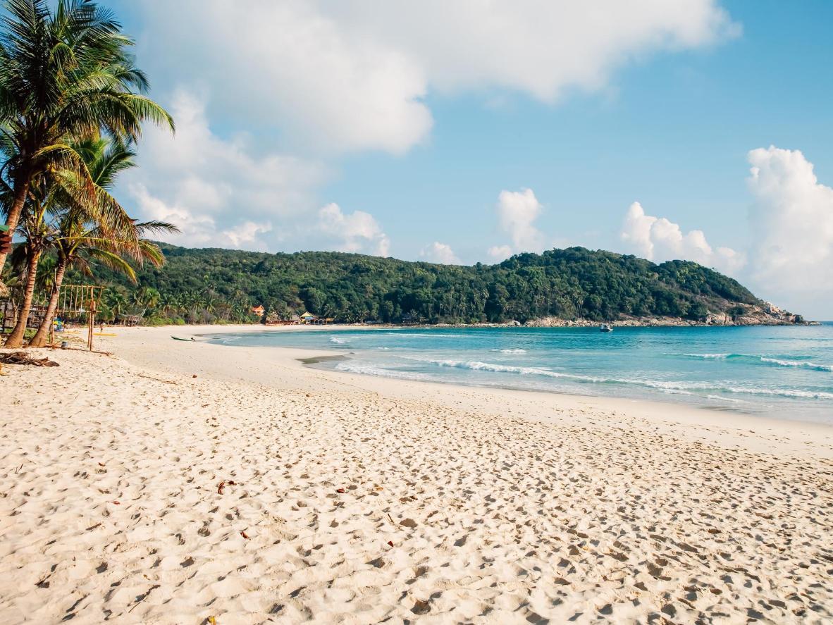Romantic Hotels Near The Beach