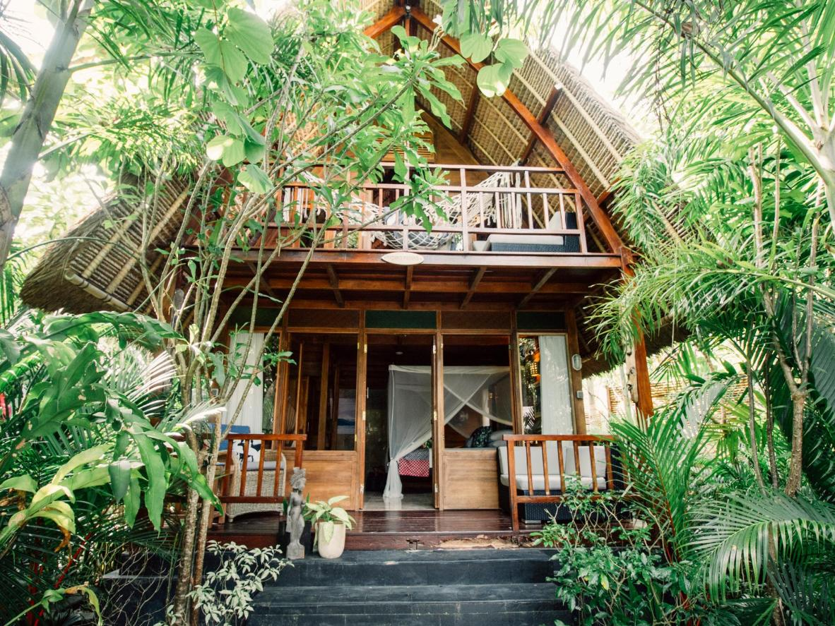 S Resorts Hidden Valley Bali