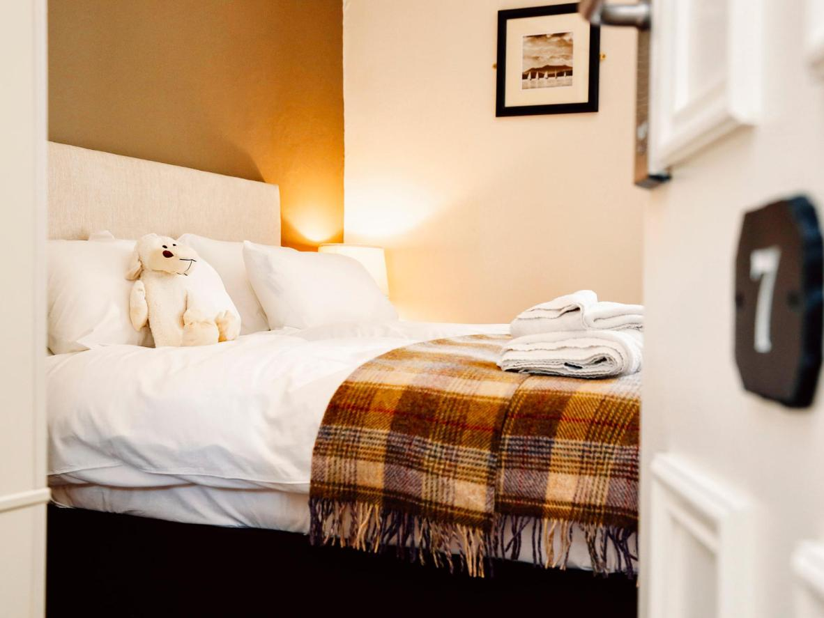 Keswick Lodge is the perfect base to explore the Lake District
