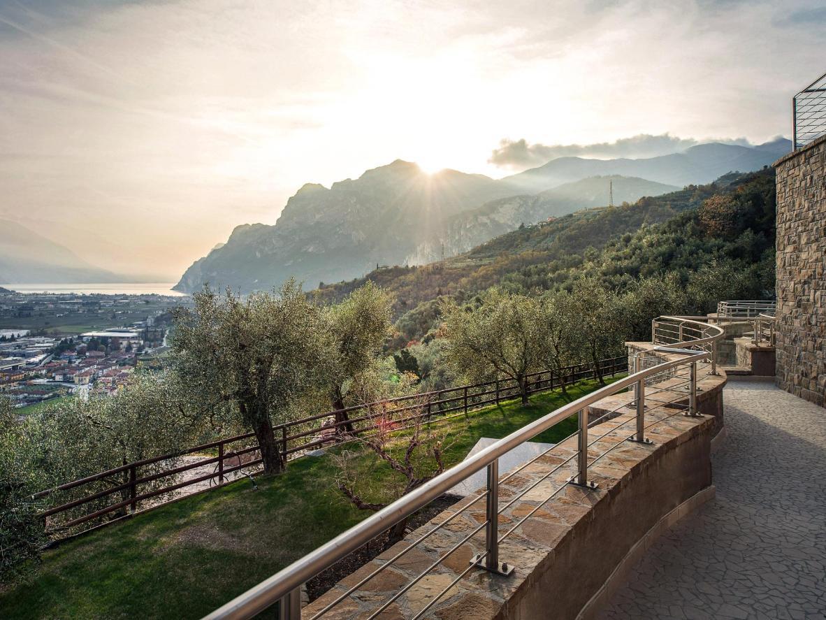 Agriturismo Maso Botes in Alto Garda e Ledro, Italy