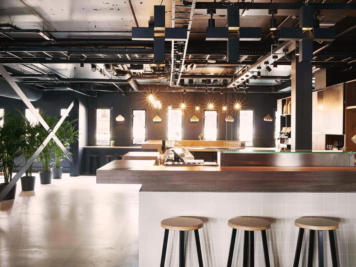 Al Good Hotel London il minimalismo è di casa