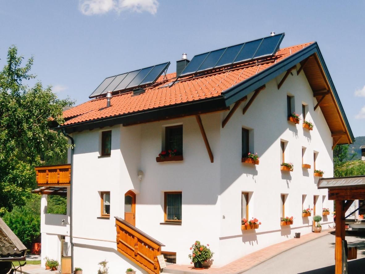 Rottensteiner Sybille in Tirol