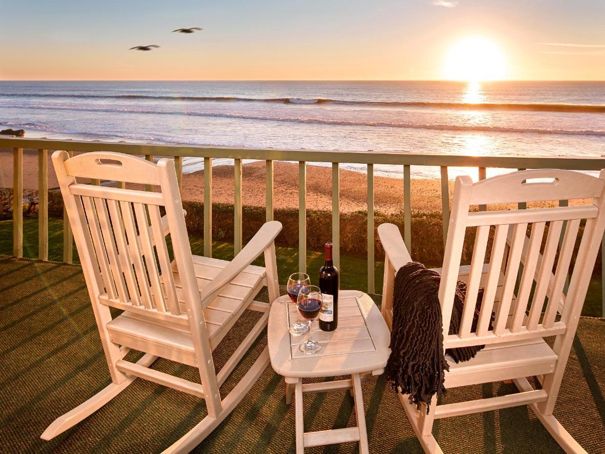 Cavalier Oceanfront Resort