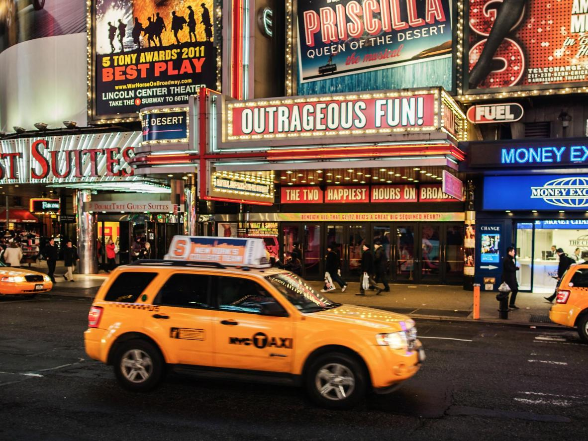 You don't need to pay premium prices to see top Broadway shows